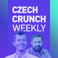 CzechCrunch Weekly #27 – Rockaway má miliardu v blockchainovém fondu, úspěch českých Oddin a začíná Sčítání 2021