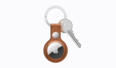 airtag-key