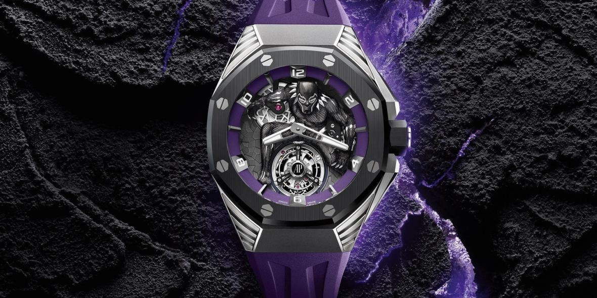 audemars-piguet-royal-oak-concept-black-panther-watch-2