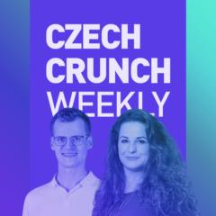 CzechCrunch Weekly #28 – Nový fond Davida Šišky a Pale Fire Capital, Astratex utržil 800 milionů a nová konkurence pro Rohlík a Košík
