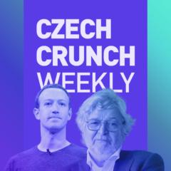 CzechCrunch Weekly #29 – Eduard Kučera mezi dolarovými miliardáři, Gamee nasedá na blockchain a Facebook řeší další únik dat