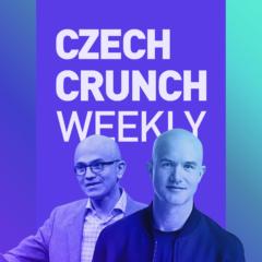 CzechCrunch Weekly #30 – Coinbase vstupuje na burzu, druhá největší akvizice Microsoftu v historii a BudgetBakers nabírají 160 milionů