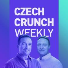 CzechCrunch Weekly #31 – Miliardy korun z UiPath pro Credo, novinky Applu a další investice Productboardu
