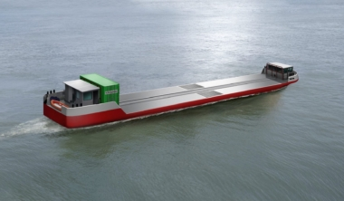 flagships-campagnie-fluvial-de-transport-france-hydrogen-cargo-ship