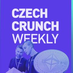 CzechCrunch Weekly #33 – Filmaři Netflixu milují Česko, Ethereum na historickém maximu a Zalando hlásí masivní tržby
