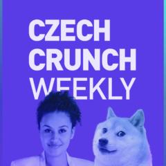 CzechCrunch Weekly #34 – Kryptofenomén dogecoin, Zásilkovna masivně roste a české fondy investují do digitálního účetnictví