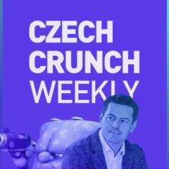 CzechCrunch Weekly #35 – Noví Bulánci už vybrali přes 4 miliony, Karel Komárek investuje do chytrého prstenu a návrat Přátel