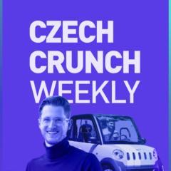 CzechCrunch Weekly #36 – Twisto kupují Australané, Revolt končí a MGM i s Bondem míří pod křídla Amazonu