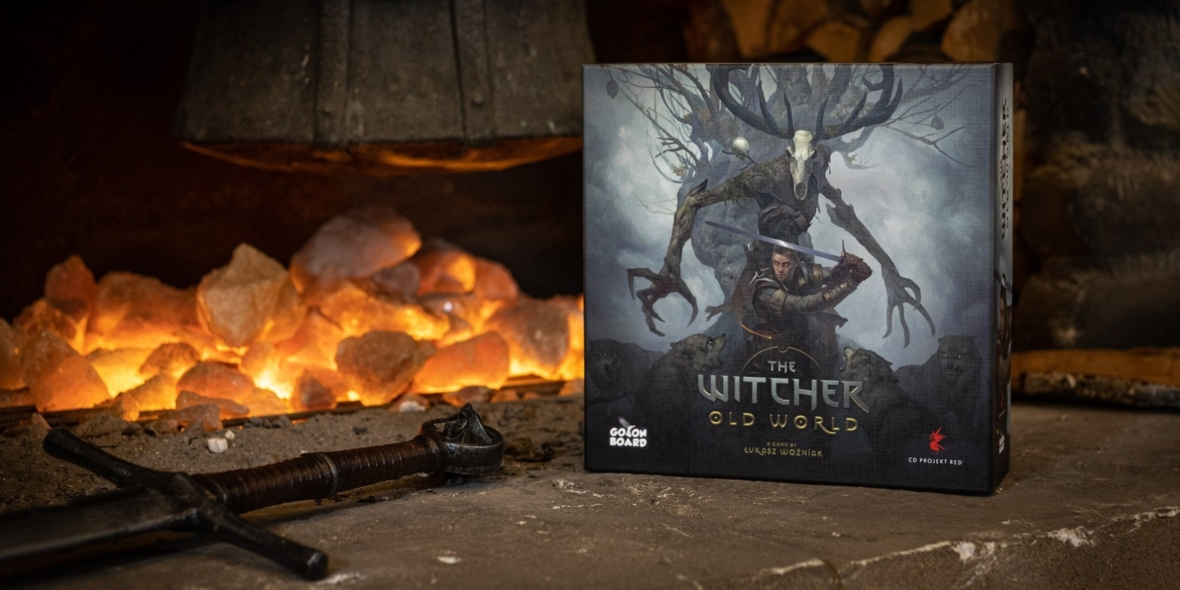 witcher-old-world