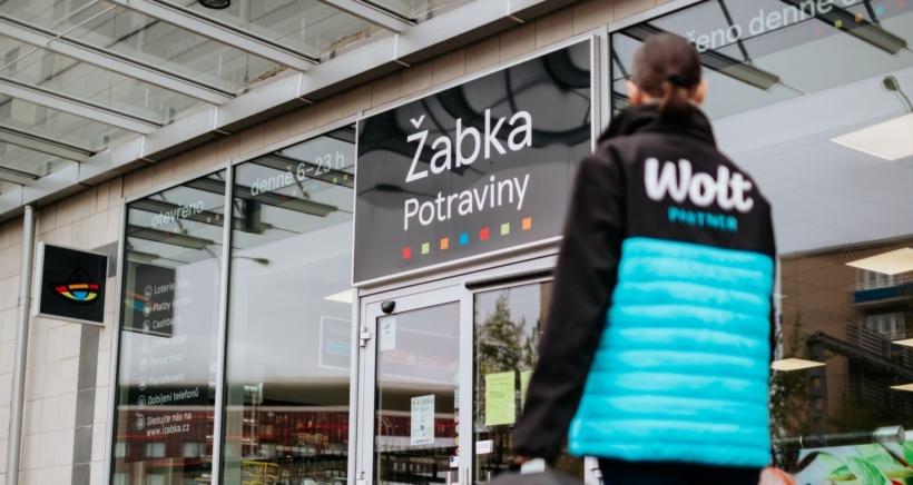 wolt-zabka