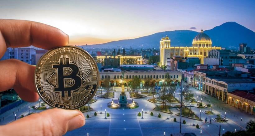 bitcoin-salvador