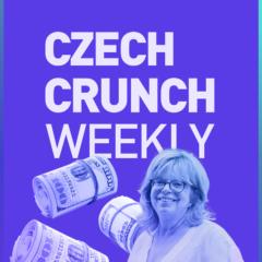 CzechCrunch Weekly #37 – Nový překladač, který strčí Google do kapsy, CZC.cz se překlopilo do zisku a desítky milionů do českých startupů