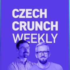CzechCrunch Weekly #43 – Avast jedná o svém prodeji, JRC mění majitele a firmy řeší zaměstnanecké akcie