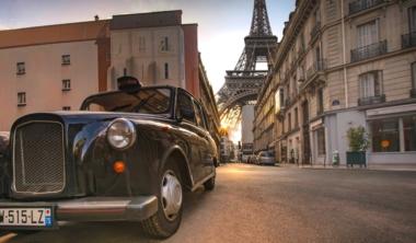 paris-car