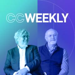 CC Weekly: Avast si připisuje historický obchod, Rohlík vstupuje do Německa a Coinbase zbořilo očekávání