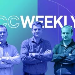CC Weekly: TikTok hlásí 1,5 milionu českých uživatelů, Pale Fire Capital vydá dluhopisy a Slack mimo provoz