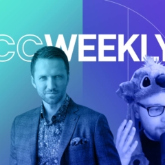 CC Weekly: Rozsáhlý únik dat z Twitche, noví čeští miliardáři a Natland prodává Zoot