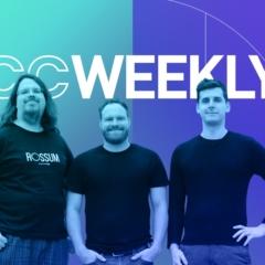 CC Weekly: Hvězdný týden pro české startupy, novinky od Applu a Bitcoin na novém maximu